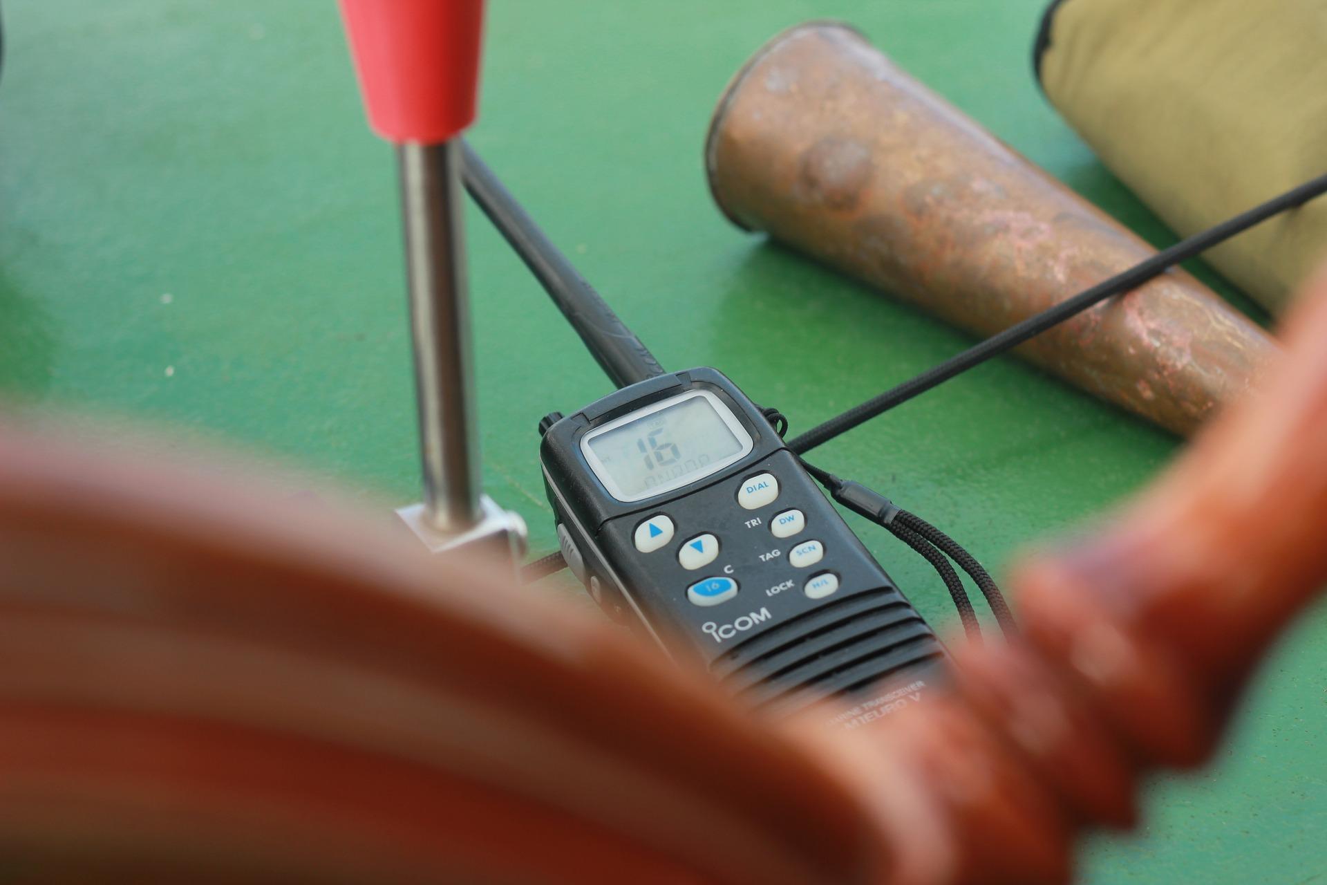 CRR - Radio VHF